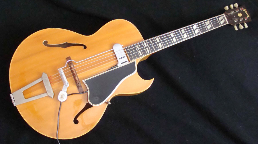 THE UNIQUE GUITAR BLOG DeArmond Guitars